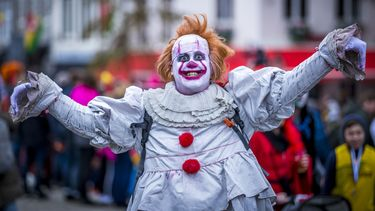 Ook carnavalsfeest voor dief: 72 procent meer inbraken