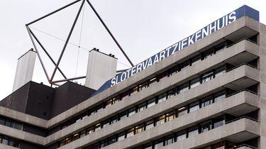 Ex-directeur Slotervaart voor de rechter