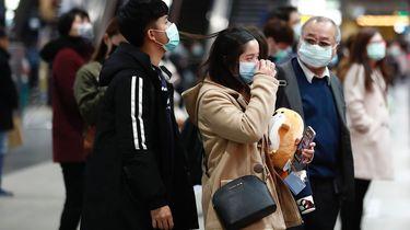 Peking bouwt razendsnel mondkapjesfabriek