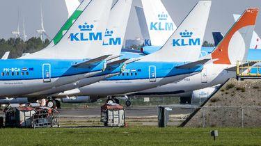 'KLM moet pure vakantievluchten schrappen'