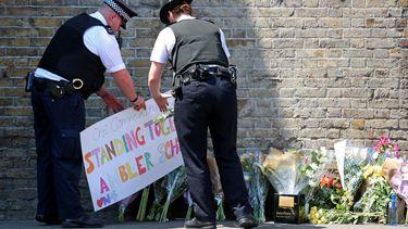 Nederlanders in Londen: we moeten door blijven leven