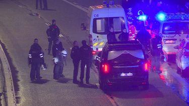 Politie hoort verdachte doodrijden Geel Hesje