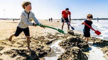 Nederlandse zomer: 'droger, zonniger en warmer'