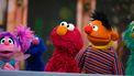 Amerikaanse Sesamstraat komt met corona-editie