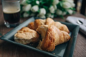 pasen croissants