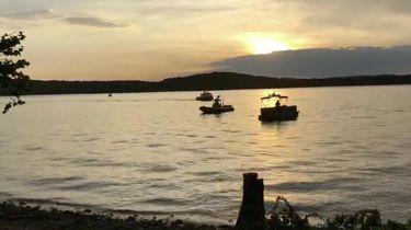 11 doden door ongeluk met rondvaartboot in de VS. / AFP