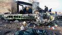 Oekraïens vliegtuig crasht in Iran: alle 176 inzittenden overleden