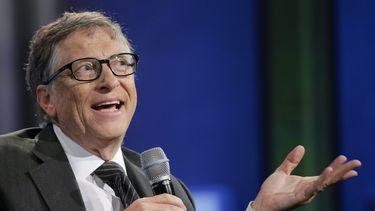 Bill Gates haalt miljard op voor schone energie