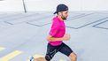 Jake gaat 200 kilometer hardlopen