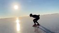 Zo beleefden de 'echte' schaatsers dit schaatsweekend