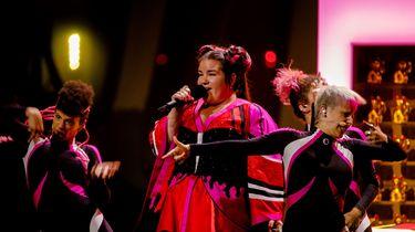 Finland stuurt een héle bekende naar songfestival
