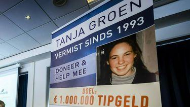 Tanja Groen Peter R. de Vries