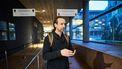 Een foto van Willem Engel die met Viruswaarheid de avondklok aanvecht