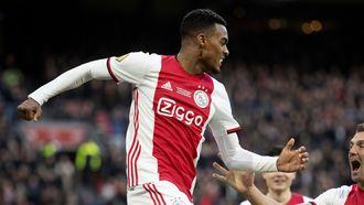 Dit viel er op bij Ajax: razendsnelle goals en veel speculatie