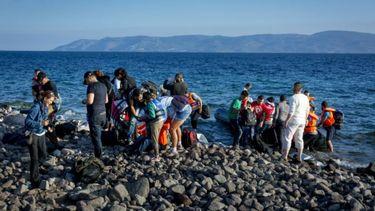 Terroristen 'veelvuldig' als vluchteling Europa in