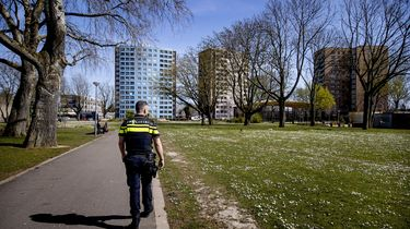 Tweede verdachte gepakt voor geweld tegen agent in Rotterdam