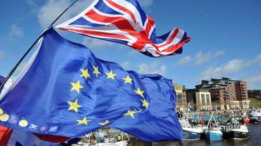 Nieuwe brexitbrief: weer uitstel aangevraagd