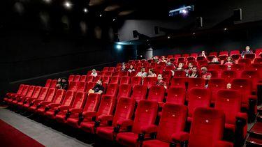 bioscoop bioscopen films film