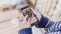 insatgram, app, foto's