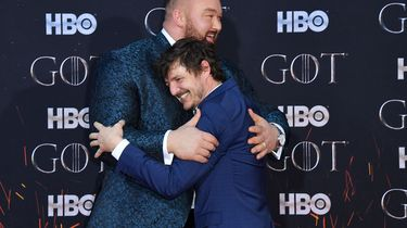 Game of Thrones-acteur verbetert wereldrecord deadliften