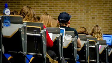 Foto: ANP / Robin van Lonkhuijsen