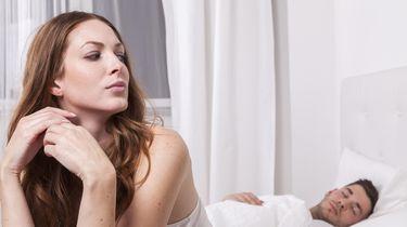 Vrouwen slapen slechter dan mannen