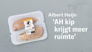 Albert Heijn wint Liegebeest-verkiezing
