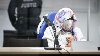 nazikamp, rechtbank, irmgard furchner