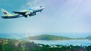 reisadvies - vakantie -reisorganisatie - vliegtuig - vakantie - zon - zee - strand
