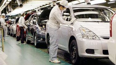 Toyota steekt honderden miljoenen in vliegende taxi's