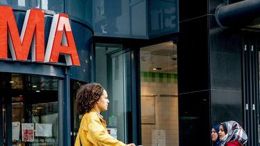 Winkelketens Hema en Wibra sluiten donderdag toch alle filialen