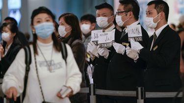 WHO roept noodsituatie uit vanwege coronavirus