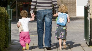Niet-ingeënte kinderen weg bij kinderopvang