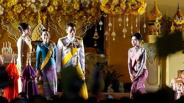Thaise koning