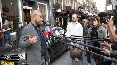 RTL Boulevard aanslag Peter R. de Vries Peter van der Vorst