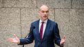 ChristenUnie sluit VVD met Mark Rutte uit