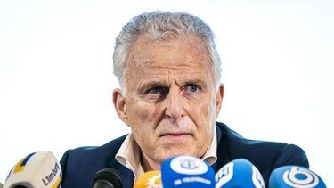 Peter R. De vries, neergeschoten