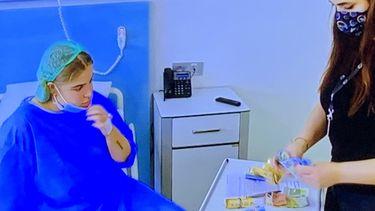 Ewout Genemans billen plastische chirurgie Turkije