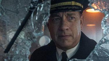 Tom Hanks Apple TV