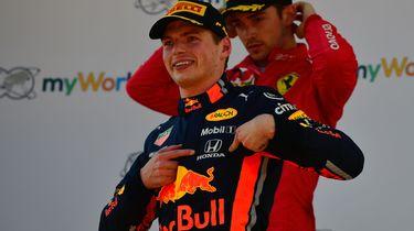 Verstappen en Leclerc moeten uitleg geven