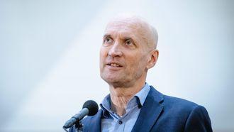 Ernst Kuipers, Jinek, bloedtransfusie, gevaccineerd
