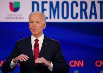 'Verkiezingen VS kunnen niet worden uitgesteld'