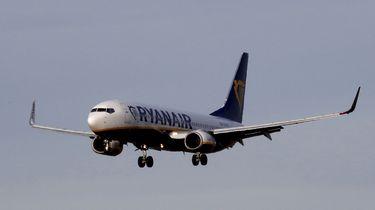 Zestien vliegtuigen landden op gesloten landingsbaan Schiphol.