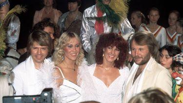 ABBA Voyage wereldtournee livestream