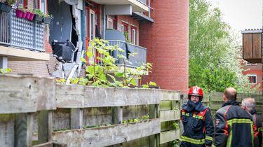 Weer explosief materiaal gevonden in Groningen