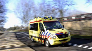 Opa en kleinzoon (4) omgekomen bij ongeluk in Lelystad
