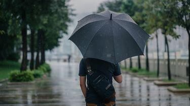 Nog even van de zon genieten: na Koningsdag week lang regen