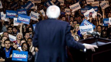Super Tuesday: gevecht tussen Biden, Sanders en het geld van Bloomberg