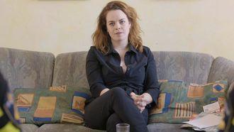 Kelly, Alleen met Jenever, alcoholverslaving, documentaire