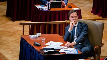 Tweede Kamer kabinet versoepelingen corona